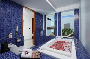 Pool VIlla with Loft - Bathroom I