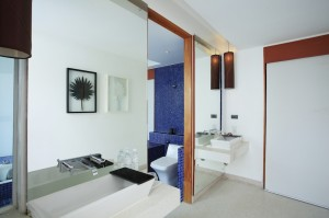 Pool Villa with Loft - Bathroom II