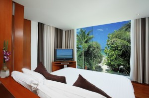 Sea View Suite - Bedroom I